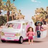 "Lori Sweet Escape Luxury SUV for 6"" Mini Dolls - image 4 of 4"