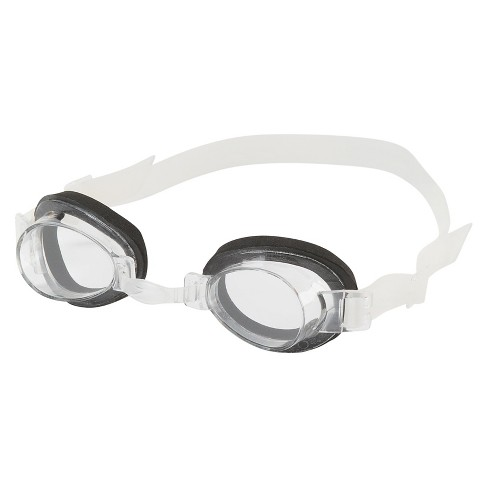 Speedo Kids Classic Goggle - Clear - image 1 of 1