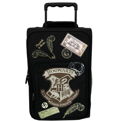 Harry Potter 18  Ready For Hogwarts Kids' Suitcase - Black