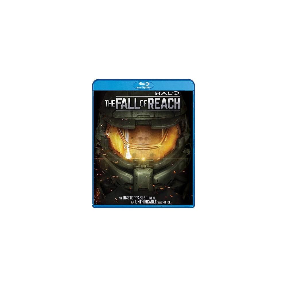 Halo:Fall Of Reach (Blu-ray)