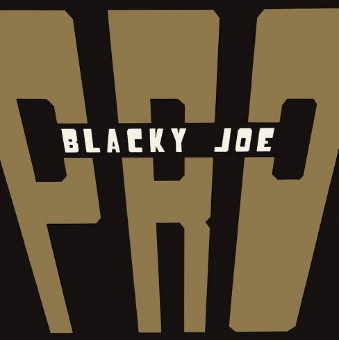 P.R.O. - Blacky joe (Vinyl) - image 1 of 1