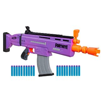 NERF Fortnite AR-E Blaster