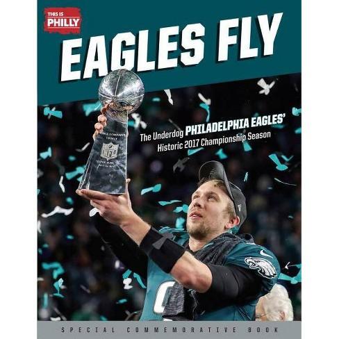 Eagles Fly - (Paperback) - image 1 of 1