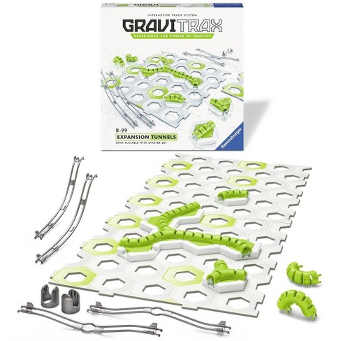 Ravensburger Gravitrax Expansion - Tunnels - image 1 of 4