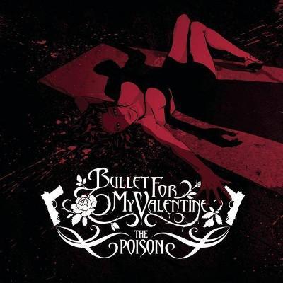 Bullet for My Valentine - The Poison (Enhanced) [Explicit Lyrics] (CD)