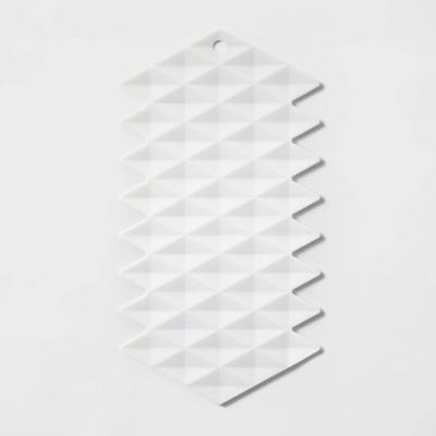 Silicone Iron Rest White - Room Essentials™