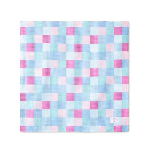 a9c9addc31bd Patchwork Whale & Island Scene Reversible Pet Bandanna - One Size - Vineyard  Vines® For Target : Target