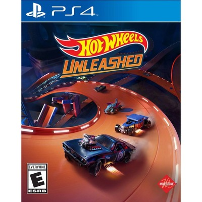 Hot Wheels: Unleashed - PlayStation 4