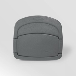 Deluxe Hose Hangout Stoney Gray - Suncast