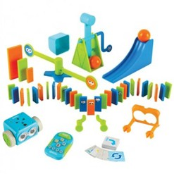 Learning Resources Botley The Coding Robot and Action Challenge Accessory Pack