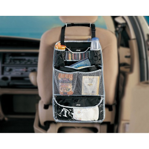 f3436b54ff Jeep Back Seat Organizer. Shop this collectionShop all Jeep