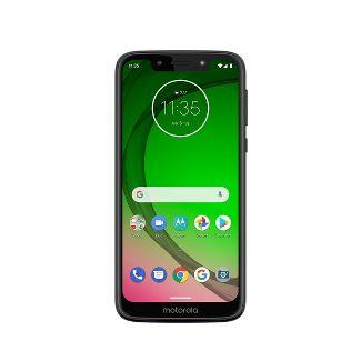 Motorola Moto G7 Play (Universal Unlocked) 32GB - Deep Indigo