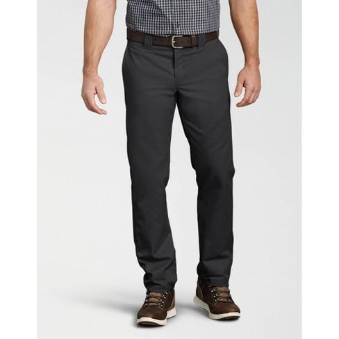 Dickies Men's FLEX Slim Fit Tapered Multi-Use Pocket Work Pants - image 1 of 4