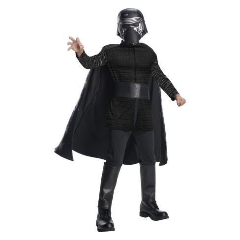 Kids' Star Wars Kylo Ren Halloween Costume - image 1 of 1