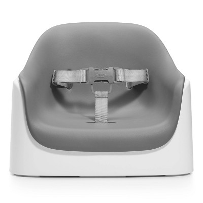 OXO TOT Nest Booster Seat With Removable Cushion - Gray