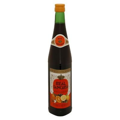 Cruz Garcia Red Sangria Wine - 750ml Bottle