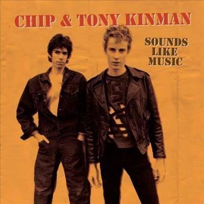 Various Artists - Chip & Tony Kinman: Sounds Like Music (CD)