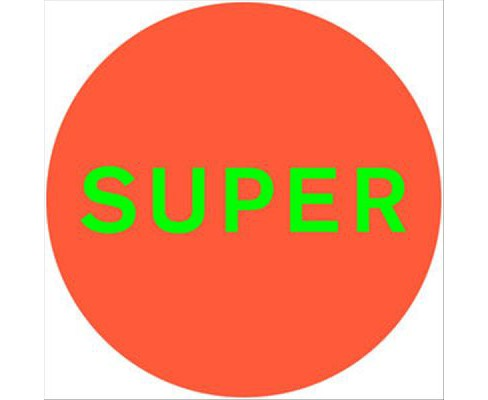 Pet shop boys - Super (Vinyl) - image 1 of 1