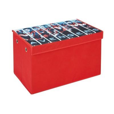 "24"" Avengers Soft Storage Folding Bench"