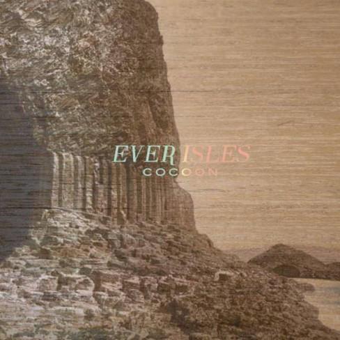 Ever iIsles - Cocoon (Vinyl) - image 1 of 1