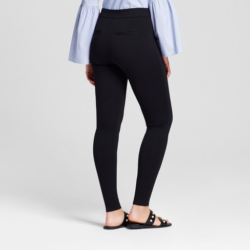5e76c201b29 Women s Ponte Pants - A New Day™   Target