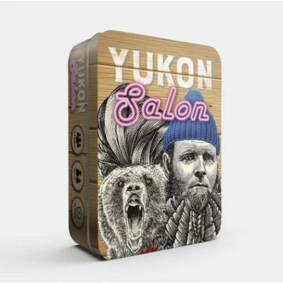 Yukon Salon Board Game
