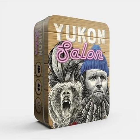 Yukon Salon Board Game - image 1 of 3