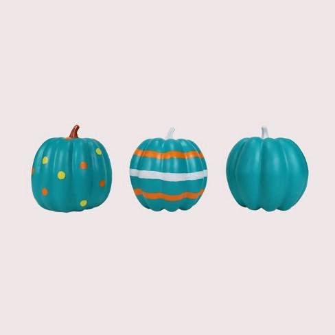 3pk Kids Pumpkins - Bullseye's Playground™ - image 1 of 1