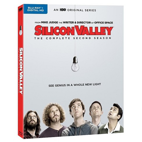 Silicon Valley:Complete Second Season (Blu-ray) - image 1 of 1