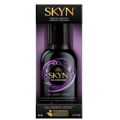 SKYN All Night Long Personal Lube - 2.7 fl oz