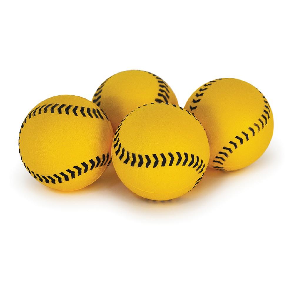 Sklz Bolt Balls - 50pk - Yellow/Black