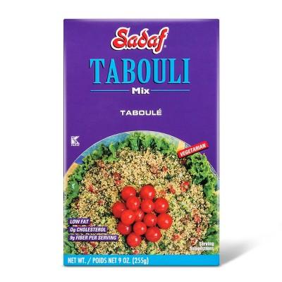 Sadaf Tabouli Mix - 9oz