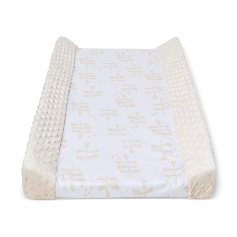 Changing Pad Cover Sprout - Cloud Island™ - image 1 of 2