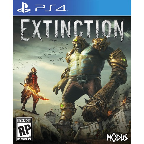 Extinction - PlayStation 4 - image 1 of 1