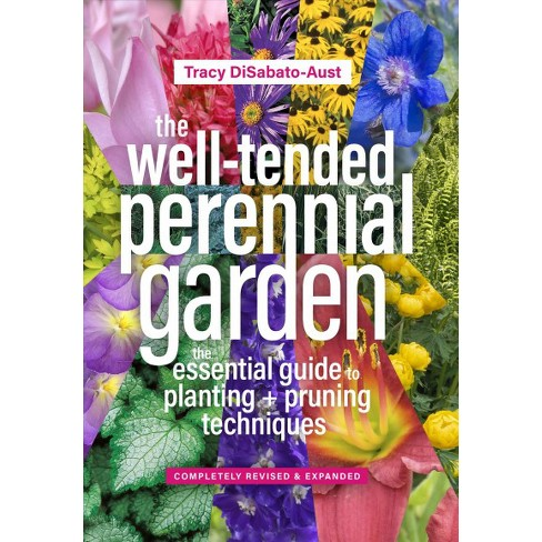 Well tended perennial garden the essential guide to planting and about this item mightylinksfo