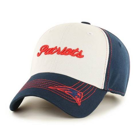 official photos 74df9 e3317 NFL New England Patriots Women's Calligraphy Hat