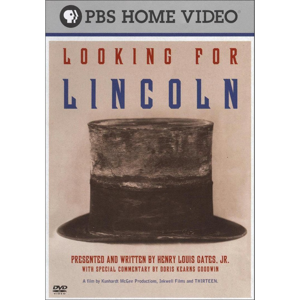 Looking For Lincoln (Dvd)