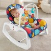Fisher-Price Infant-to-Toddler Rocker - Bubble Up - image 2 of 4