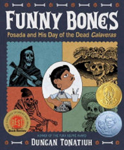 Funny Bones (Hardcover) - image 1 of 1