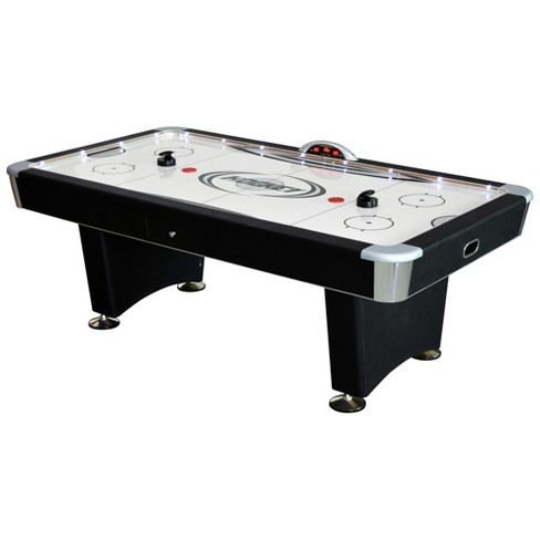 Stratosphere 7.5-ft Air Hockey Table w/ Docking Station - image 1 of 11