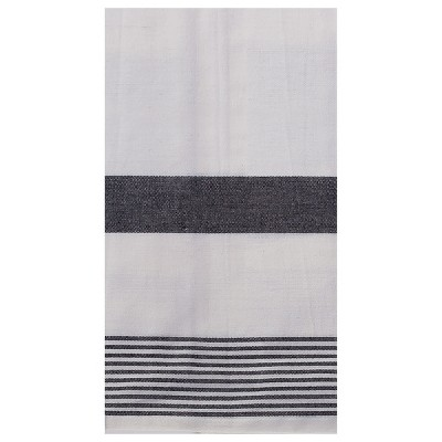 C&F Home Classic Stripe Cotton Woven Kitchen Towel