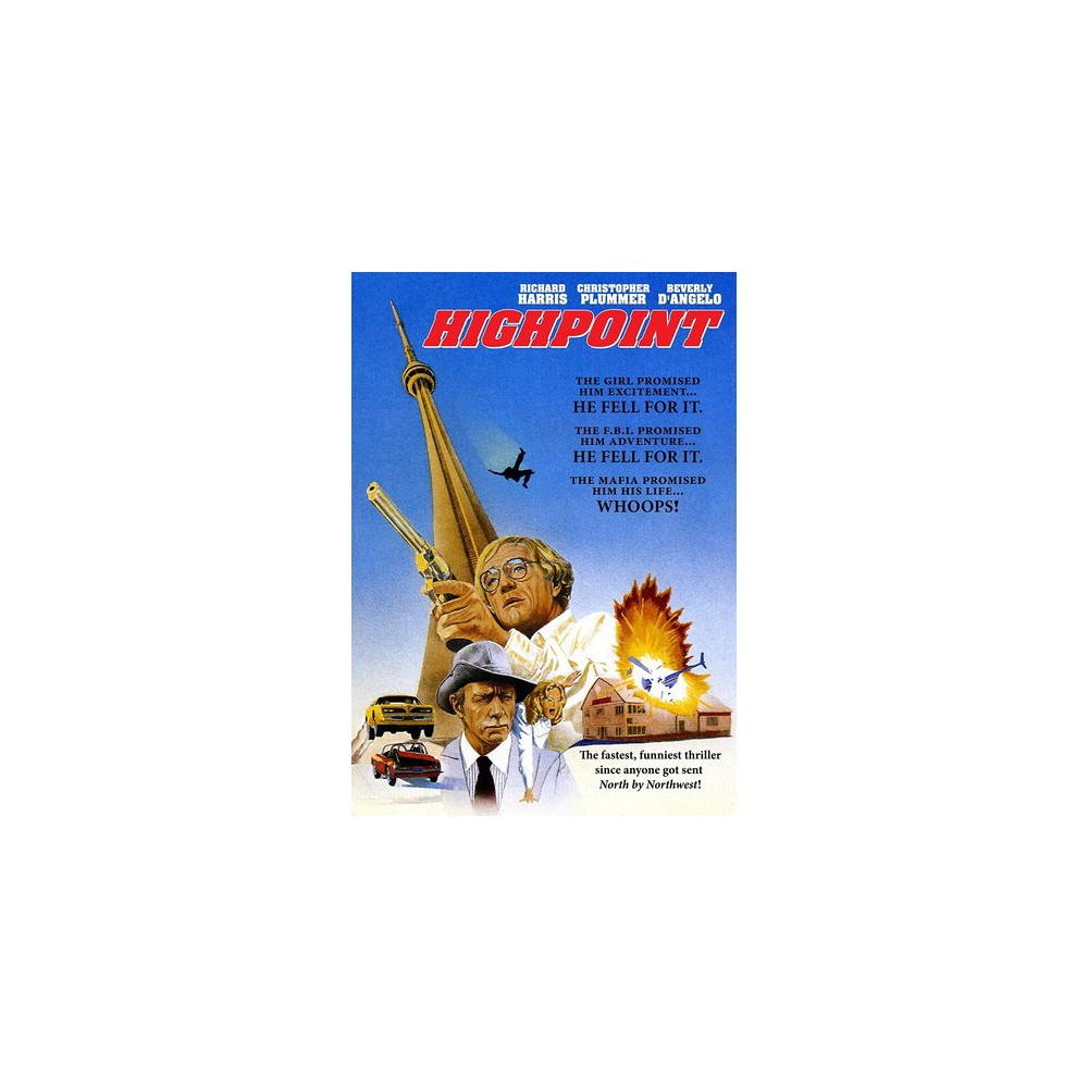 Highpoint (Dvd), Movies