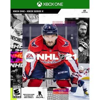 NHL 21 - Xbox One : Target