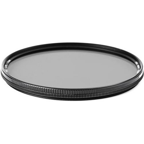 NiSi 58mm PRO Circular Polarizer Filter - image 1 of 2
