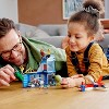 LEGO Marvel Avengers Wrath of Loki Building Toy with Minifigures and Tesseract 76152 - image 3 of 4