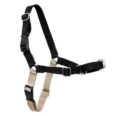 PetSafe Easy Walk Adjustable Dog Harness - Black
