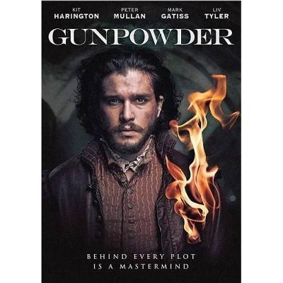 Gunpowder (DVD)