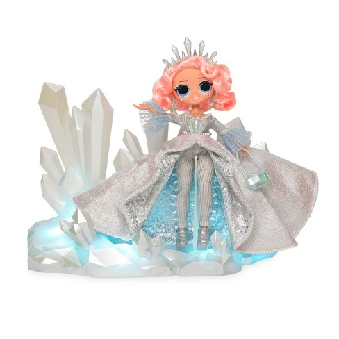L.O.L. Surprise! Winter Disco O.M.G. Crystal Star 2019 Collector Edition Fashion Doll - image 1 of 4