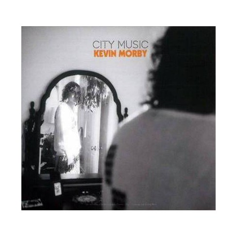 Kevin Morby - City Music (CD) - image 1 of 1