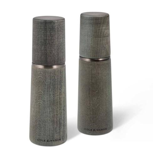 """Cole & Mason Marlow 7""""  Wood Mill Set - image 1 of 2"""